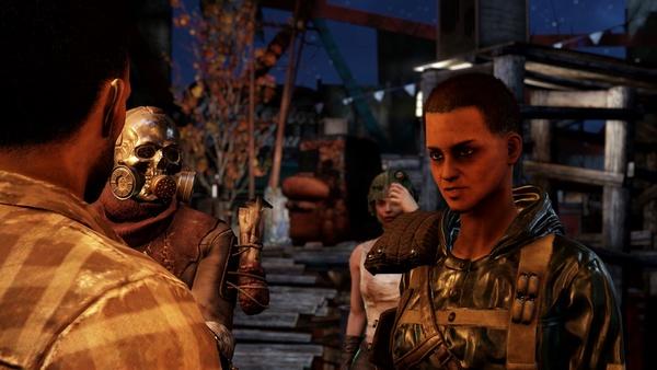 Fallout 76: Wastelanders-Update bringt Ruf-System aus New Vegas zurück