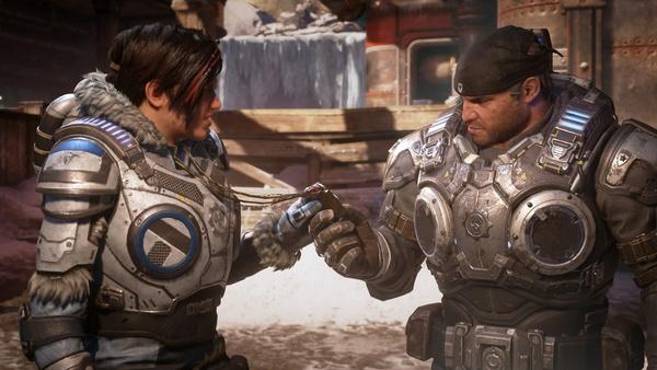 Gears 5 - Multiplayer-Beta startet bald: Das müsst ihr wissen