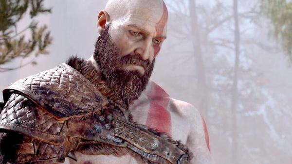 God of War ohne Kratos? Der Spartaner wäre beinahe gestrichen worden