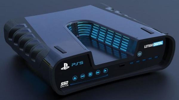 PS5 - Angeblich abwärtskompatibel zu PS1, PS2, PS3 und PS4
