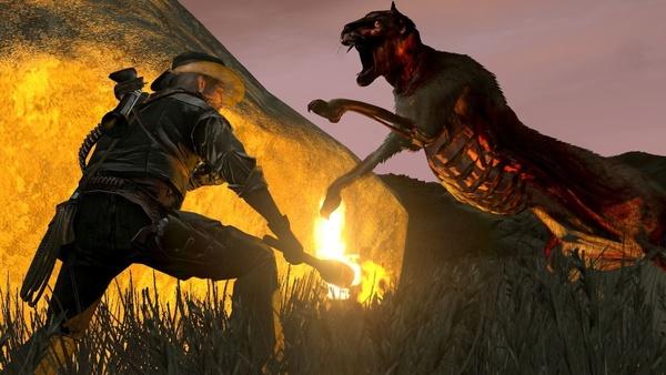 Red Dead 2: Wer braucht Undead Nightmare 2, wenn es diesen Bug gibt?