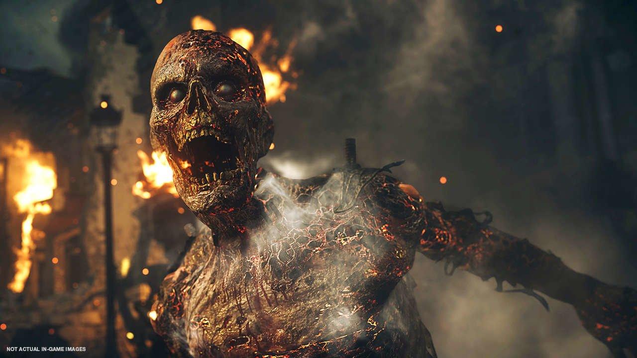 CoD: Black Ops 4 - se Zombie-Maps könnt ihr zum Release spielen on