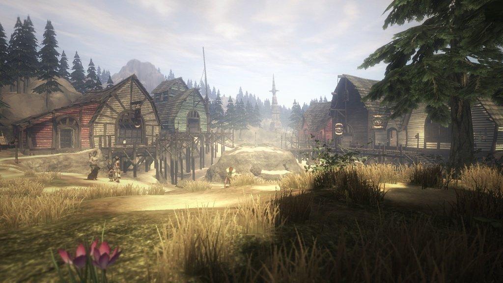 Fable 2 - Xbox 360 - Neue Download-Inhalte im April? - GamePro