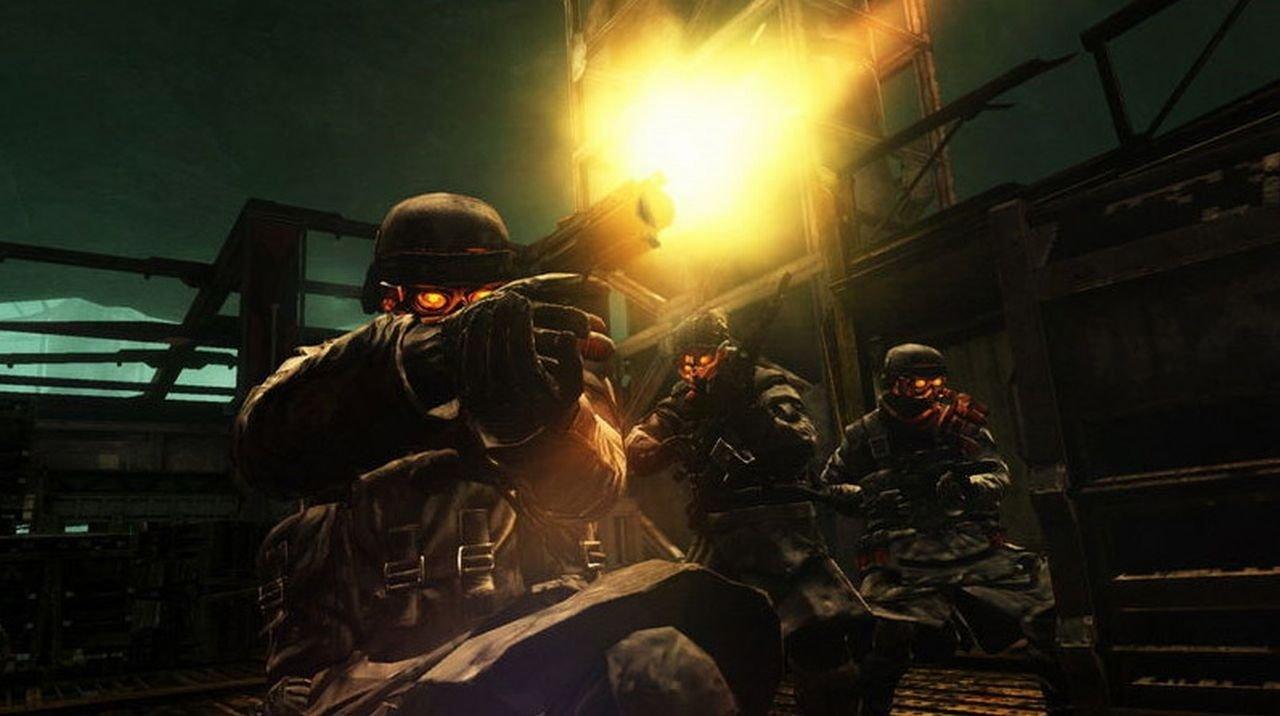 Killzone 3 mit 3D- und Arc-Unterstützung noch 2010? - News auf ...