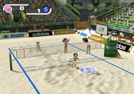 Wii Sports Island  Neu