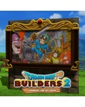 PS Plus Dragon Quest Builders 2 August