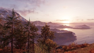 Assassins Creed: Odyssey - Bilder aus dem Fotomodus