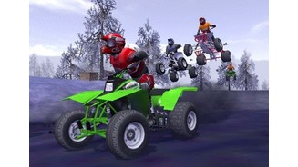 ATV Offroad PS2 1