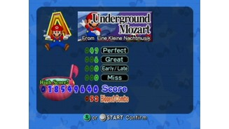 Dancing Stage Mario Mix_GC 5