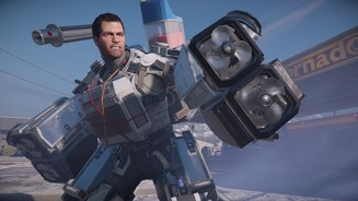 Dead Rising 4 - Gamescom-Screenshots