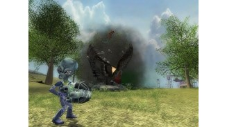 destroy all humans 2 5