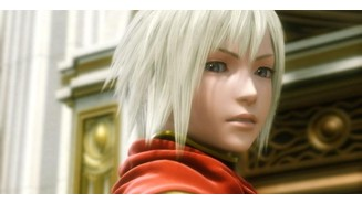 Final Fantasy Agito XIII 1