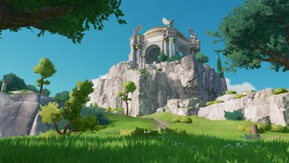 Gods and Monsters - Screenshots