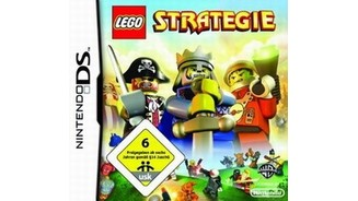 Lego Strategie [DS]