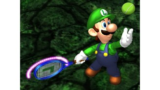 Mario Power Tennis GC 3