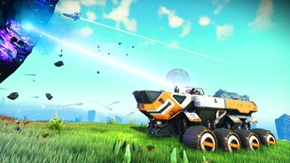 No Man's Sky Next