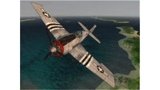 Pacific Warriors II Dogfight 1
