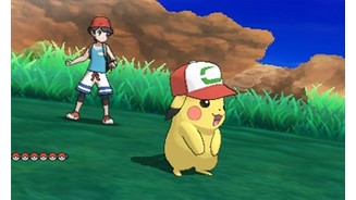 Pokémon Ultrasonne & Ultramond