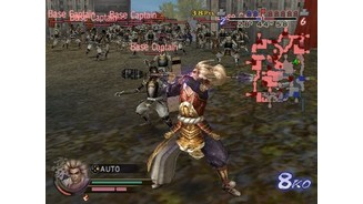 Samurai Warriors 2 Empires 10