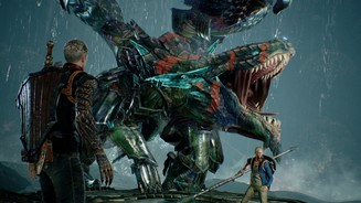 Scalebound - Screenshots von der E3 2016