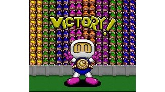 Bomberman is the king!