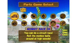 Super Monkey Ball Deluxe 1