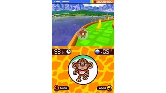 SuperMonkeyBallTouchandRollDS 1