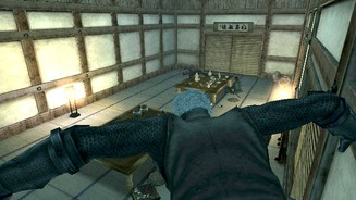 Tenchu Shadow Assassins Wii 4