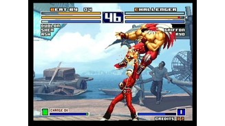 TheKingofFighters2003 2