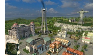 Tropico 3: Absolute Power - Testversion