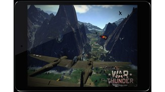 War Thunder Mobile: Battle Skies