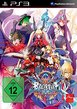 Infos, Test, News, Trailer zu BlazBlue: Central Fiction - PlayStation 3
