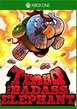 Infos, Test, News, Trailer zu Tembo The Badass Elephant - Xbox One