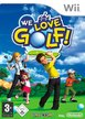 Infos, Test, News, Trailer zu We Love Golf! - Wii