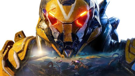 Anthem VIP- & offene Demo - Preload, Start & Inhalte: Alle Infos