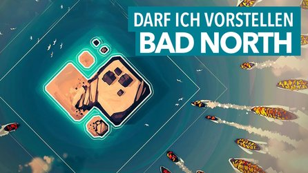 Bad North - Kurztest im Video: Eine Perle für Taktik-Fans