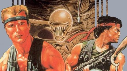 Contra Anniversary Collection im Test - Run&Gun in Perfektion