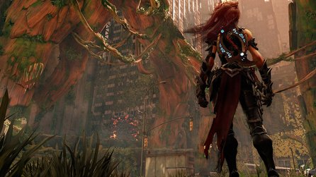 Darksiders 3 - So funktioniert das Rätseldesign