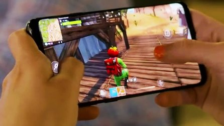 Fortnite auf Android - Google warnt vor Fake-Apps im Playstore