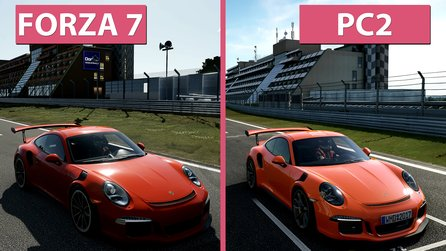 Project Cars 2 Alle Infos Release Videos Guides