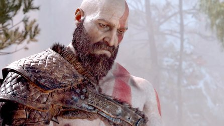 God of War ohne Kratos? Der Spartaner wäre beinahe gestrichen worden