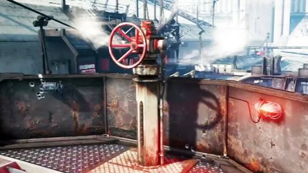 Killzone: Shadow Fall - Ingame-Trailer: DLC-Map »The Stormgracht«