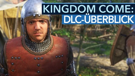 Kingdom Come: Deliverance - Video: Was der 1. Story-DLC From the Ashes bietet