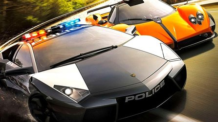 NFS: Hot Pursuit Remaster im Test - Ein teurer Spaß