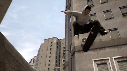Session - Skate-Alternative erscheint bald bei Xbox Game Preview