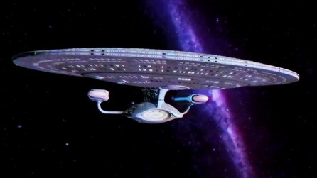 Star Trek: Bridge Crew - Trailer zum Next-Generation-DLC: Borg meets Enterprise D