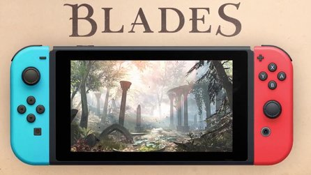 The Elder Scrolls: Blades - Trailer zur Switch-Version des ehemaligen Mobile-Action-RPG