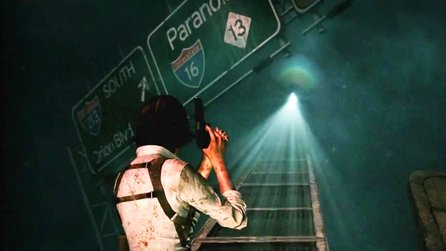 The Evil Within - Teaser zur DLC-Episode »The Consequence«
