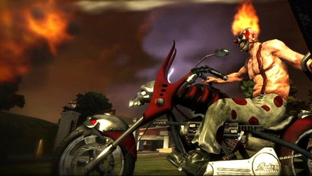 PlayStation Productions: Sony plant TV-Serie zu Twisted Metal