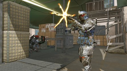 Warface - Gameplay-Trailer enthüllt Release für PS4 & Xbox One